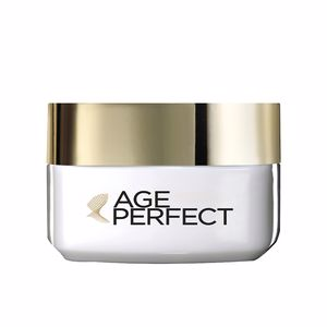 Anti blemish treatment cream AGE PERFECT crema hidratante día L'Oréal París