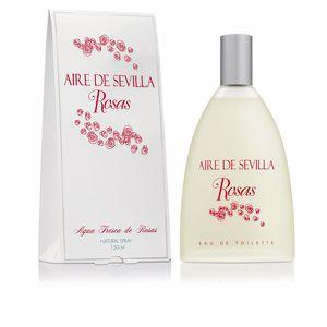 Aire Sevilla AIRE DE SEVILLA AGUA DE ROSAS FRESCAS parfum