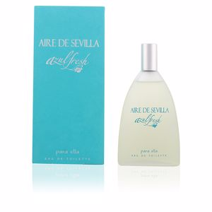 AIRE DE SEVILLA AZUL FRESH eau de toilette spray 150 ml