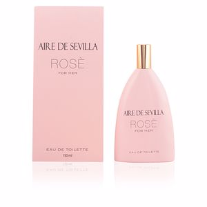 AIRE SEVILLA ROSE edt vapo150 ml