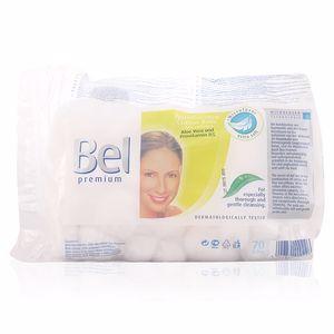 Facial cleanser BEL PREMIUM bolas de algodón Bel