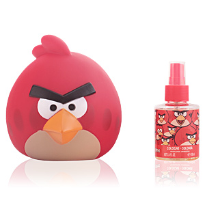 ANGRY BIRDS RED edt vaporizador 100 ml