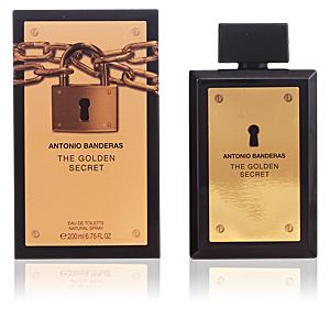 GOLDEN SECRET edt vaporizador 200 ml