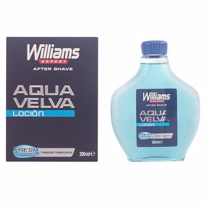 After shave AQUA VELVA loción after-shave Williams