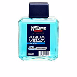 Aftershave AQUA VELVA loción after-shave