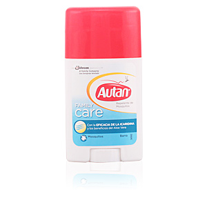 AUTAN repelente mosquitos barra 50 ml