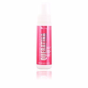 Heat protectant for hair AZALEA tratamiento tripleactivo keratina Azalea