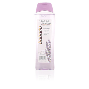Babaria LAVANDA perfume