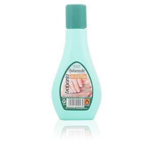 Babaria, QUITAESMALTES oleoso sin acetona 100 ml