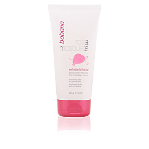 ROSA MOSQUETA gel exfoliante facial 150 ml