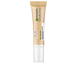 Dark circles, eye bags & under eyes cream SKIN NATURALS BB CREAM roll-on ojos Garnier