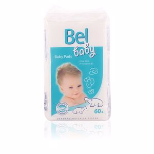 Facial cleanser BEL BABY maxi disco Bel