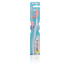 Toothbrush EXTREME CLEAN toothbrush #medium Binaca
