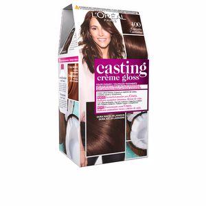 Tintes CASTING CREME GLOSS #400-castaño L'Oréal París