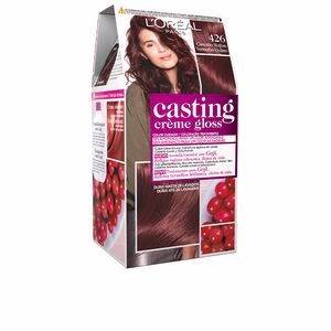 Tintes CASTING CREME GLOSS #426-castaño rojizo L'Oréal París