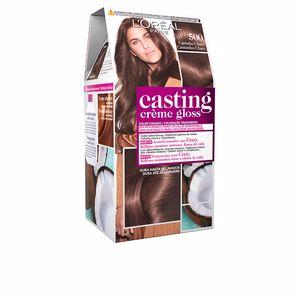 Dye CASTING CREME GLOSS #500-castaño claro L'Oréal París
