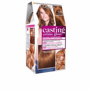 Haarfarbe CASTING CREME GLOSS #630-caramelo L'Oréal París