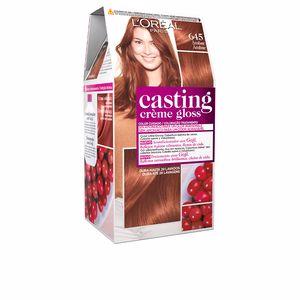 Dye CASTING CREME GLOSS #645-ambar L'Oréal París