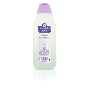 LAVANDA INGLESA GAL colonia 750 ml