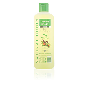 Natural Honey TÉ VERDE parfum