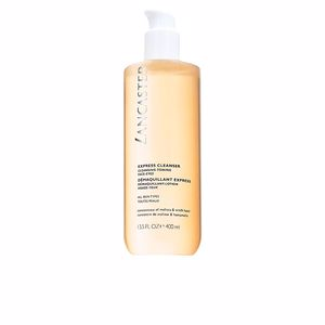 CLEANSERS express cleanser 400 ml