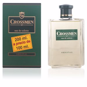 CROSSMEN eau de toilette 200 ml