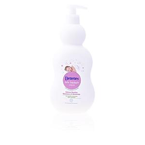Body moisturiser FELICES SUEÑOS leche hidratante relajante Denenes