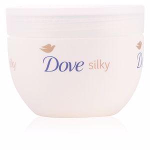 Hidratante corporal BODY SILKY crema corporal Dove