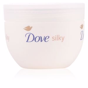 Hidratação corporal BODY SILKY crema corporal Dove