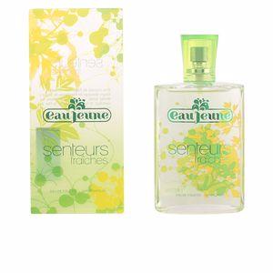 Eau Jeune SENTEURS FRAICHES  parfum