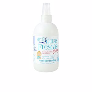 GOTAS FRESCAS COLONIA CONCENTRADA BABY spray 250 ml