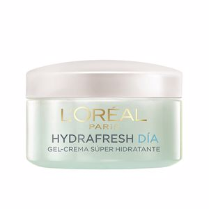 HYDRAFRESH gel-crema día piel mixta 50 ml