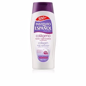 Body moisturiser AVENA COLÁGENO loción corporal