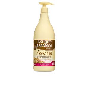 Body moisturiser AVENA leche hidratante dosificadora