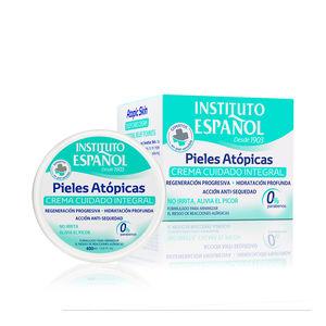Hidratante corporal PIELES ATÓPICAS crema cuidado integral Instituto Español