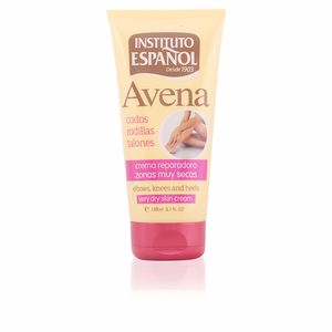 Foot cream & treatments AVENA crema reparadora zonas muy secas Instituto Español