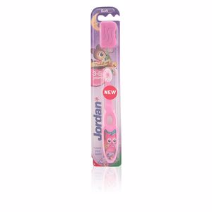 Toothbrush JORDAN NIÑOS toothbrush 3-5 years #soft Jordan