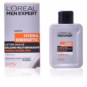 Aftershave MEN EXPERT hydra energetic after shave bálsamo L'Oréal París