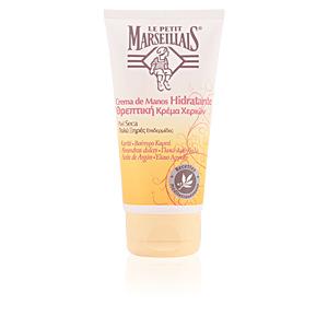 Le Petit Marseillais, HIDRATANTE crema de manos 75 ml