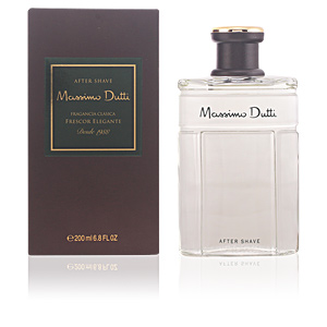 MASSIMO DUTTI after-shave 200 ml