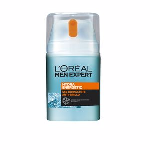 Soin du visage anti-fatigue MEN EXPERT hydra energetic gel fresh ultra-hidratante L'Oréal París