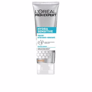 Rasierwasser MEN EXPERT aftershave hydra sensitive all in one L'Oréal París