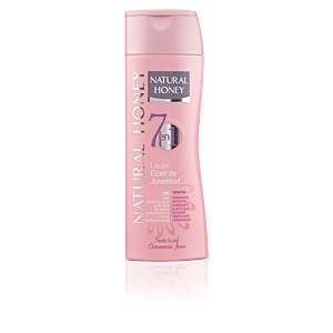 7 EN 1 BENEFICIOS loción corporal 330 ml