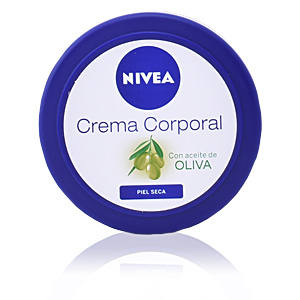 ACEITE DE OLIVA body cream 200 ml