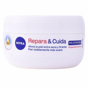 Hidratante corporal REPARA & CUIDA crema corporal piel extra seca Nivea