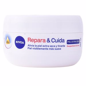 Body moisturiser REPARA & CUIDA crema corporal piel extra seca Nivea
