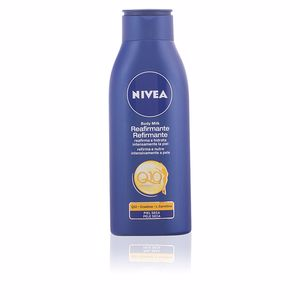 Body firming  Q10+ reafirmante body milk piel seca Nivea