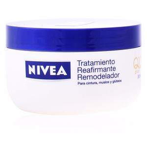 Body firming  Q10 PLUS reafirmante body cream Nivea