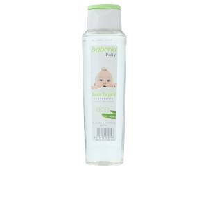 BABY aceite corporal hidratante aloe 400 ml