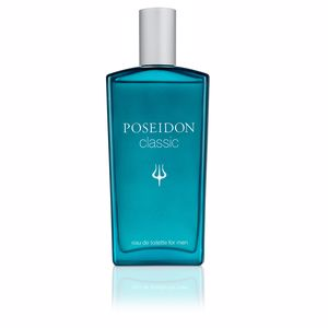 POSEIDON CLASSIC MEN edt vaporizador 150 ml